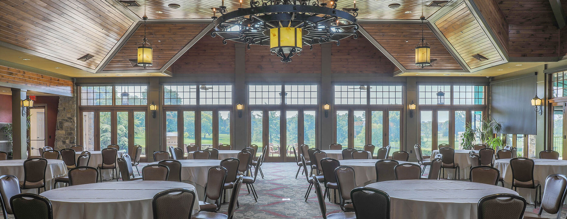 Picard Grand Pavilion at Hershey Country Club