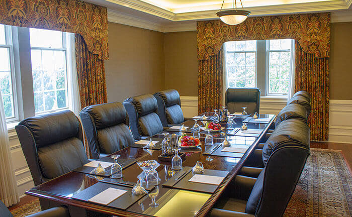 D. Paul Witmer Boardroom